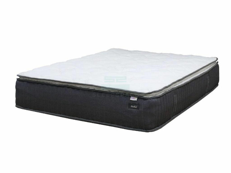 StarDust 5 Zone Pocketed Spring Pillow Top Mattress-Dreamster-Sleep Space