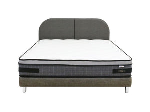 Terra Pocketed Spring Euro Top Mattress + Bed Bundle-Dreamster-Sleep Space