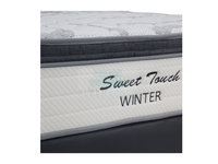 Sweet Touch Plush Top Winter Mattress-Sweet Touch-Sleep Space