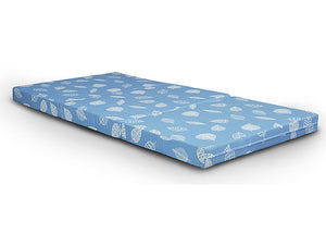 Viro Classic Foam Foldable Orthopedic Mattress – 2″,3″,4″-Viro-Sleep Space