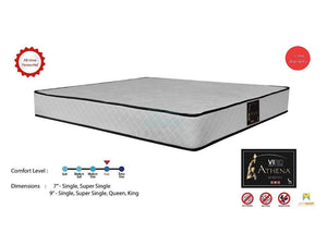 Viro Athena Orthopedic Mattress-Viro-Sleep Space