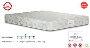 Viro Health-Care Orthopedic Mattress-Viro-Sleep Space