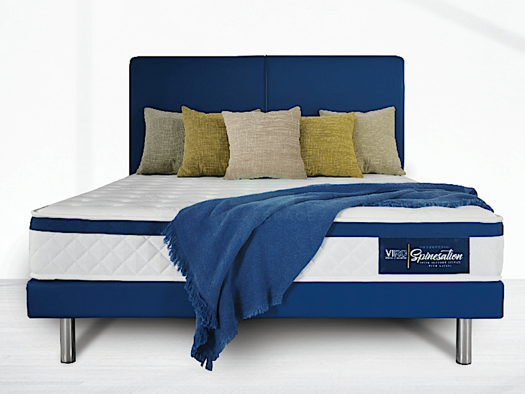 Viro Spinesation Mattress-Viro-Sleep Space