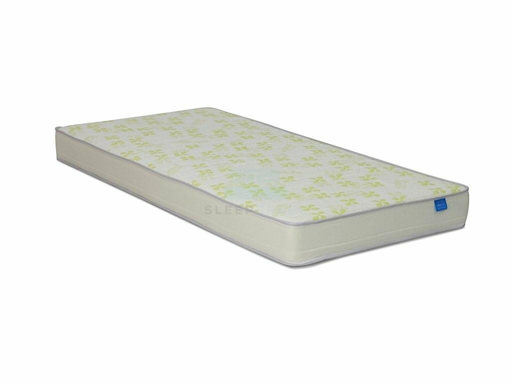 Voli Air Individual Barrel Pocketed Spring Mattress (6″)