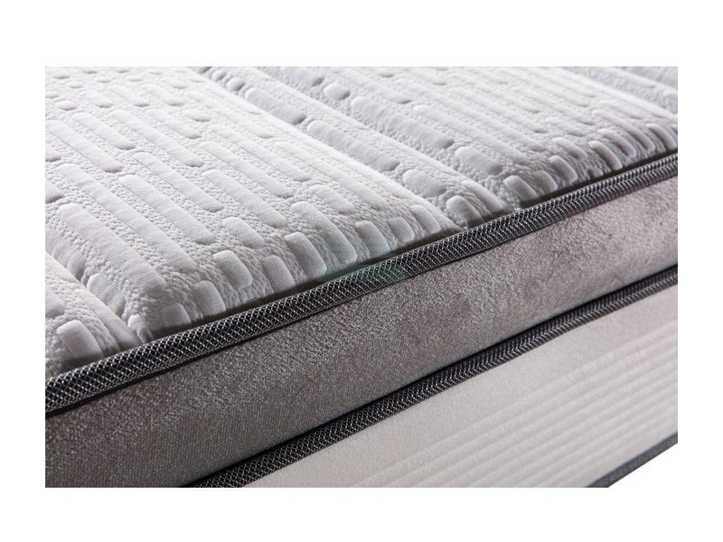 Ozzy Cool Boost Pocketed Spring Mattress-Ozzy-Sleep Space