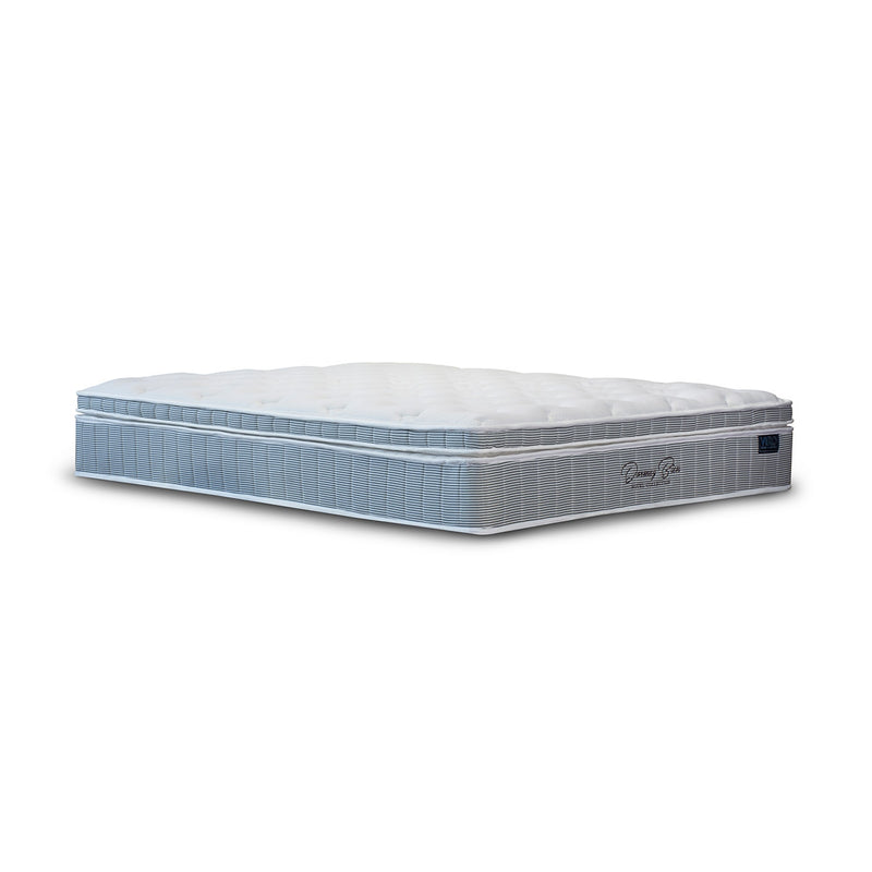 Viro Dormez Bien Mattress (12.5inch)-Viro-Sleep Space