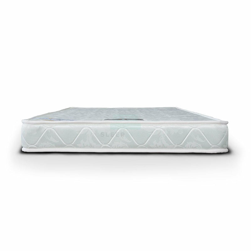 Viro Night Angel Quilted Foam Mattress (5 inch)-Viro-Sleep Space
