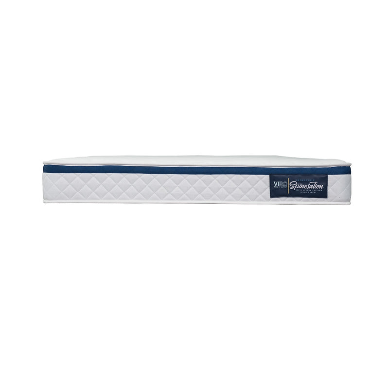 Viro Spinesation Mattress + Storage Bed Bundle Promo-Viro-Sleep Space