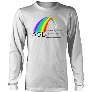 AGL Over the Rainbow Foundation Long Sleeve Shirt