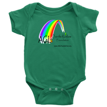 Load image into Gallery viewer, AGL Rainbow Foundation for Baby