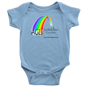 AGL Rainbow Foundation for Baby