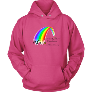 AGL Over the Rainbow Foundation Hoodie