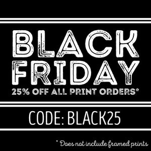 Black Friday 2015 Deal!