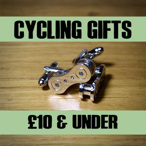 Cycling Gifts £10 & Under