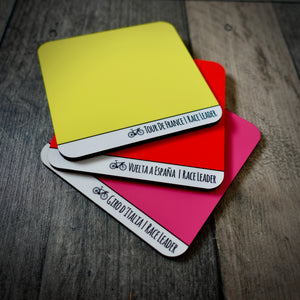 New Grand Tour Cycling Coasters