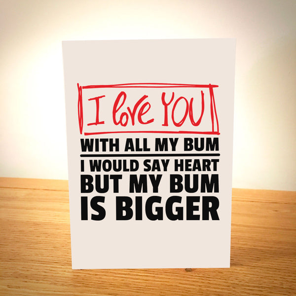 Valentine's Cards - New Designs Added