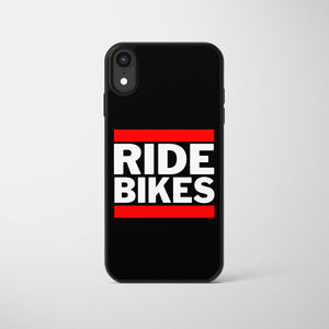 Ride Bikes Cycling Phone Case