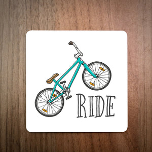 Ride BMX Bike Coaster