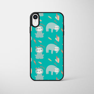 Sloth Relax Phone Case