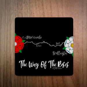 Way Of The Roses Coaster