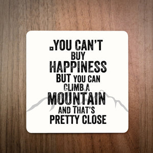 Happiness - Climb A Mountain Coaster