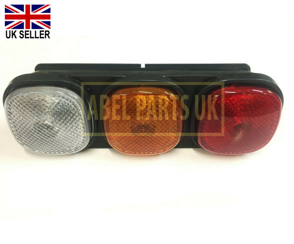 REAR LIGHT FOR JCB LOADALL 526, 535, 540 (PART NO. 700/50129)