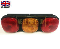 REAR LIGHT FOR JCB LOADALL (PART NO. 700/50130)