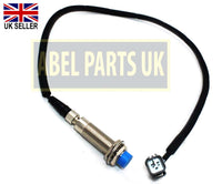 TELESCOPIC HANDLER PROXIMITY SWITCH FOR JCB (PART NO. 701/60076)