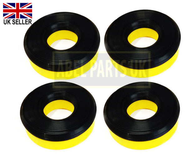 HYDRA CLAMP SEAL SET OF 4 PCS FOR JCB MODELS (PART NO. 904/09400)
