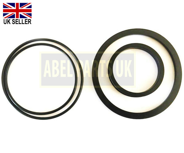 O RING KIT FOR HYDRAULIC FILTER (PART NO. 581/05609)