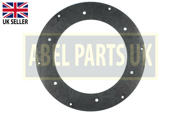DRIVE PLATE KIT FOR VARIOUS JCB MODELS (PART NO. 04/501700)