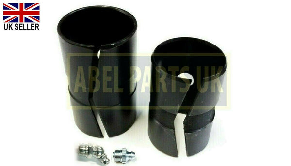 REAR BUCKET RAM BUSH KIT (PART NO.1208/0015,1208/0018 1450/0001)