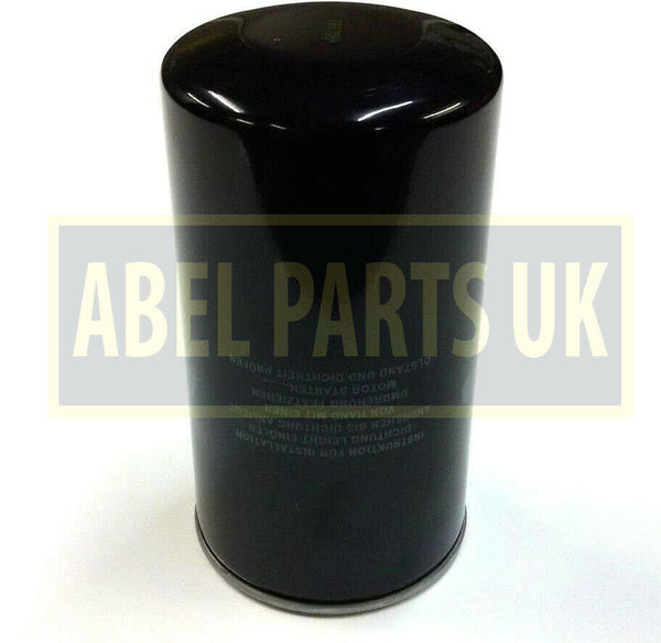 3CX -- OIL FILTER (PART NO. 02/100073)