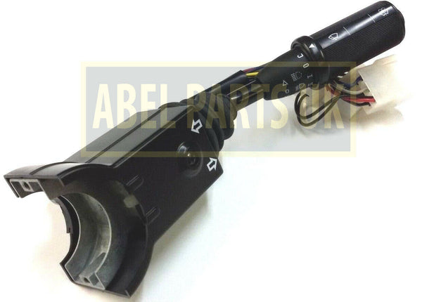 R/H LIGHTS AND WIPER SWITCH FOR VARIOUS JCB MODELS (PART NO. 701/21202)