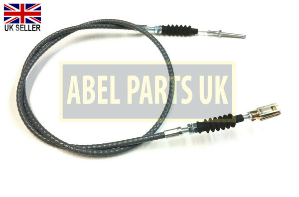 THROTTLE CABLE FOR JCB FASTRAC 125,145,155,1135 (PART NO. 910/48600)