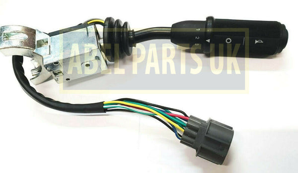 FORWARD REVERSE SWITCH FOR VARIOUS JCB MODELS (PART NO. 701/80299)