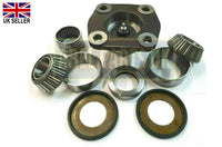 STEERING KNUCKLE TRUNNION BEARING & SEAL KIT FOR JCB 3CX, 4CX