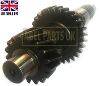 LAYSHAFT FOR JCB 3CX, LOADALL, SS ETC. (PART NO. 445/70401)
