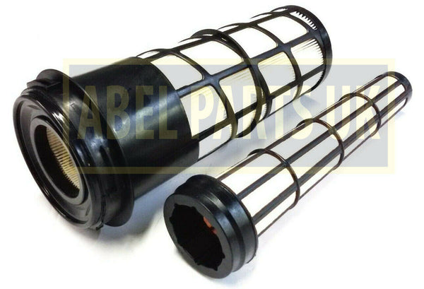AIR FILTER SET FOR JCB 8030, 8035 (PART NO. 32/925894 & 32/925895)