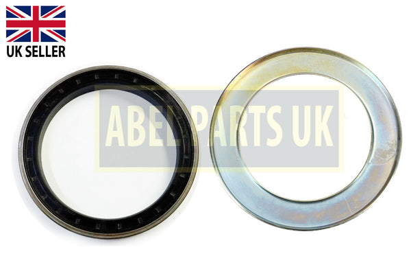 HUB SEAL COVER & REAR FRONT HUB SEAL (PART NO. 458/20403 , 904/50033)