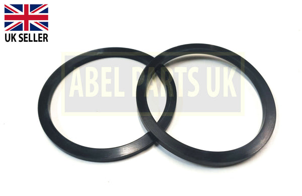 PISTON SEAL SET OF 2PCS FOR JCB 3CX , 4CX (PART NO. 813/00184)