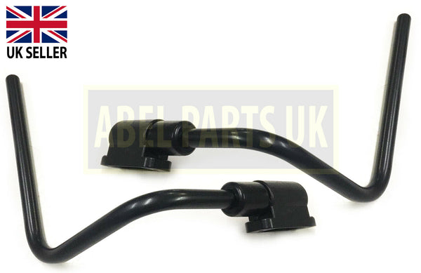 RIGHT & LEFT HAND MIRROR ARM FOR 3CX, 4CX etc. (331/40306 331/40307)