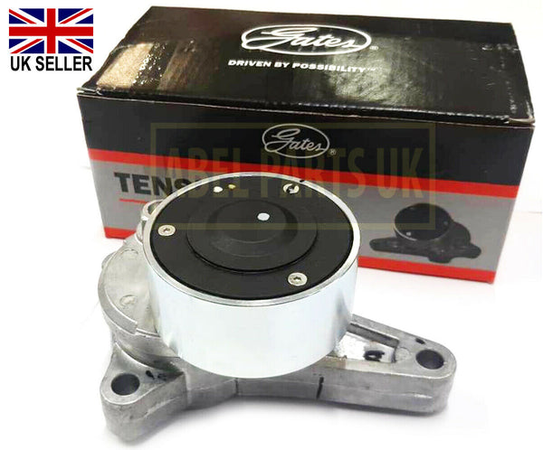 GATES AUTO TENSIONER (PART NO. 320/08657, 320/A8586, 320/A8538)
