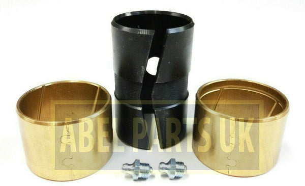 REAR BUCKET RAM BUSH KIT (PART NO. 1208/0015,831/10181,1450/0001)