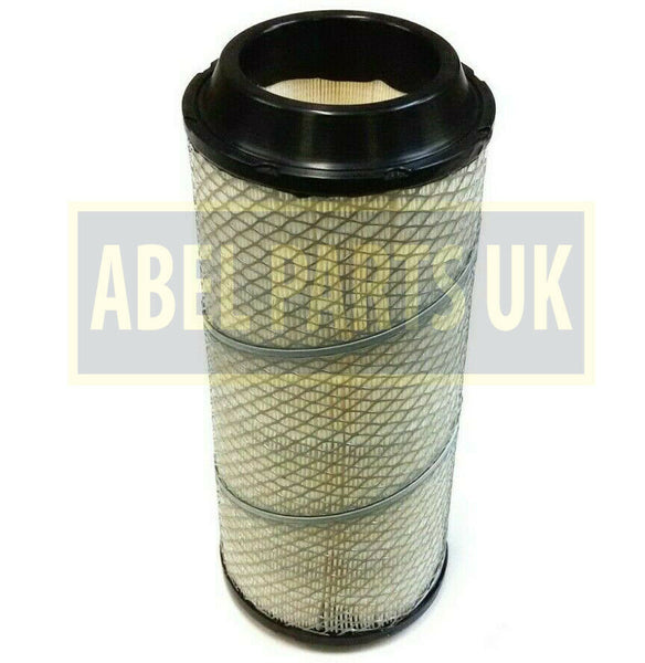 AIR FILTER OUTER FOR JCB LOADALL 526, JS130, JS160 (PART NO. 32/917804)