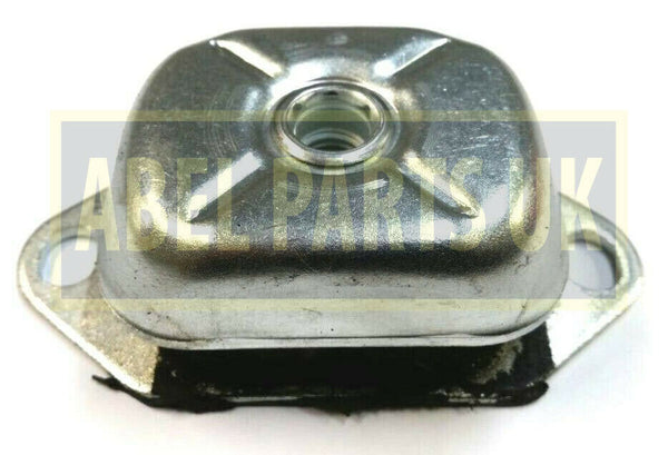 MINI EXCAVATORS ENGINE MOUNTING (PART NO.332/W1627 OR 232/39909)