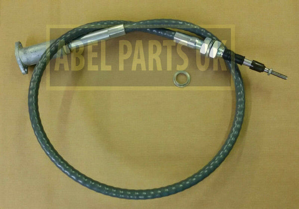 MINI DIGGER CONTROL CABLE (PART NO. 910/60052)