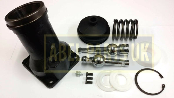 TURRET HOUSING WITH GEAR LEVER ASSY KIT 459/30295, 445/05501, 459/70271, 445/10802, 445/1080