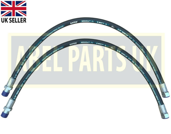 CIRCUIT HOSE 1/2BSP 940MM SET OF 2 PCS. (PART NO. 629/20600)