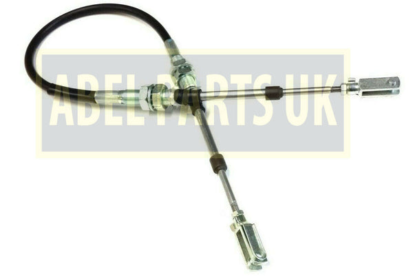 CABLE ASSY- FORWARD REVERSE FOR JCB 3CX (PART NO. 910/20000)